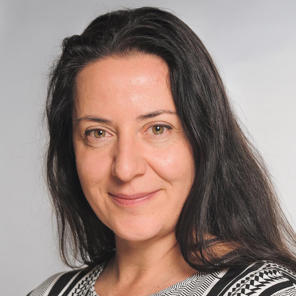 Abby Mellick Lopes