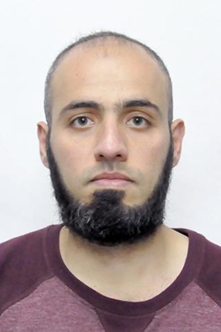 Abdallah Al Sabbagh