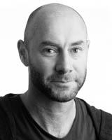 Adam Goodrum