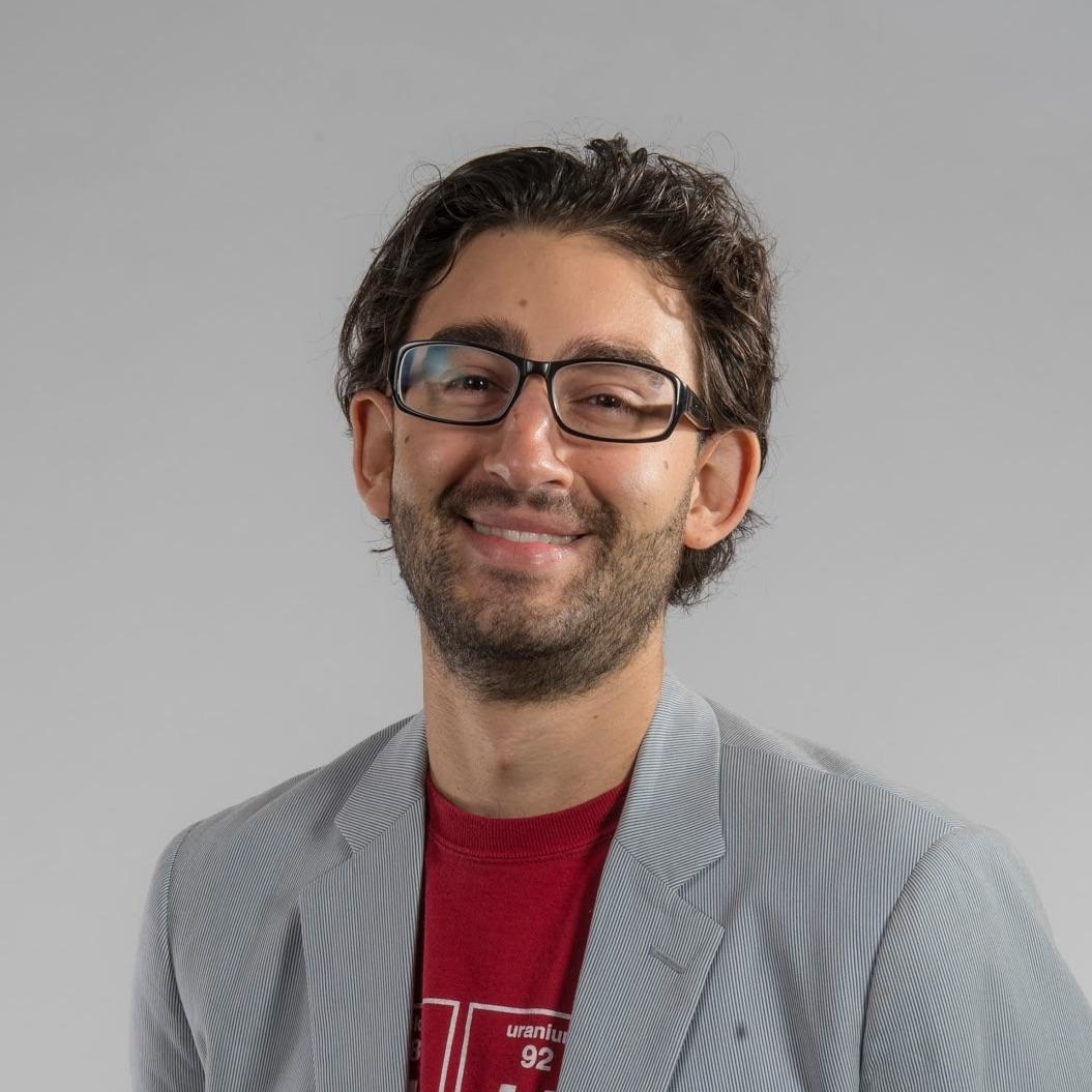 Adrian Camilleri