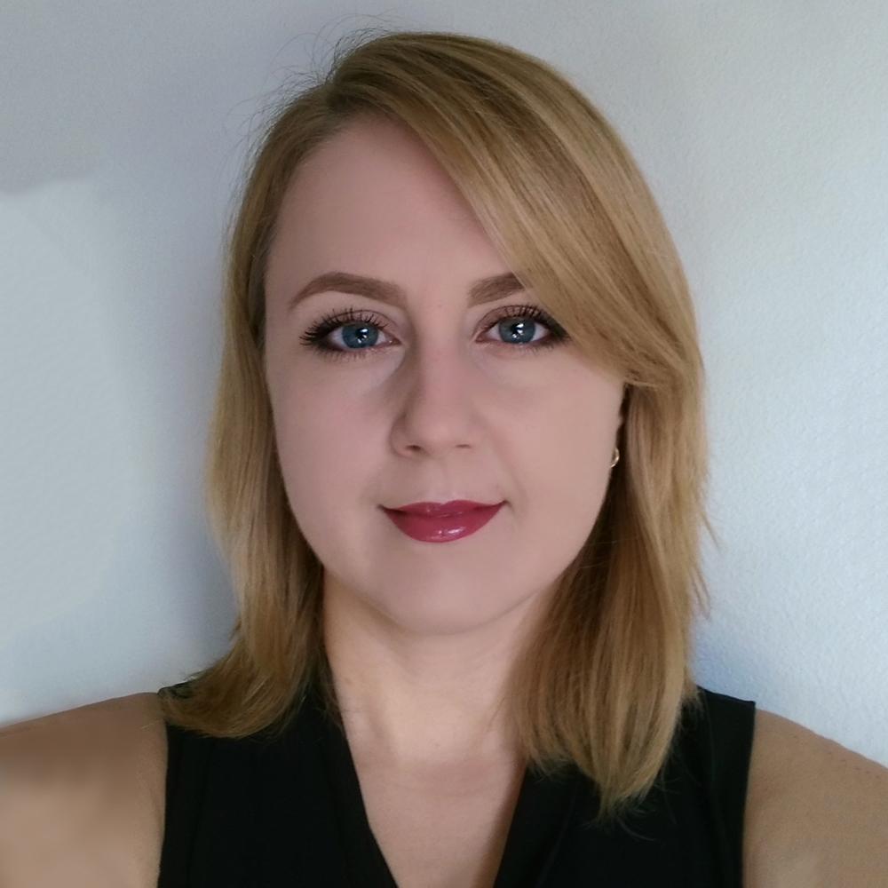 Simona Mihaita