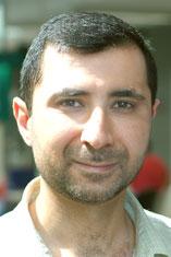 Image of Ahmed Al-Ani