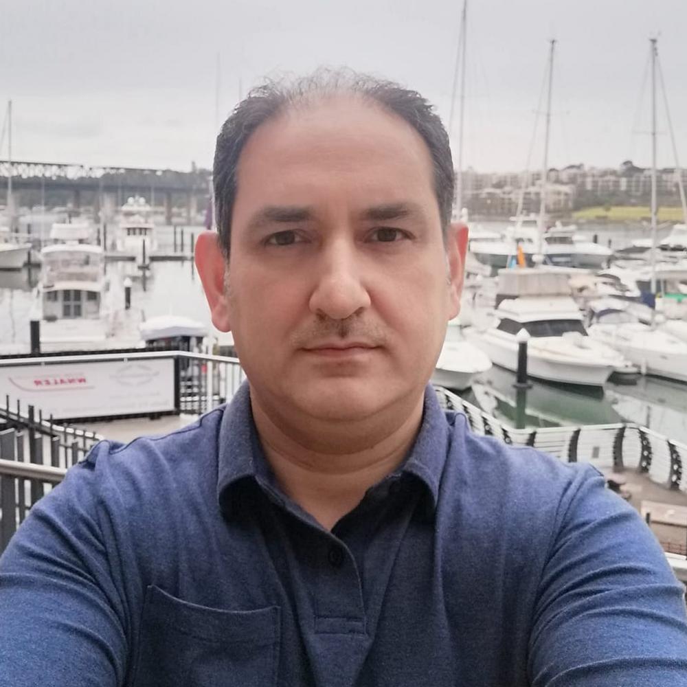 Ahmed Al-Zubaydi