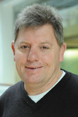 Alan Sixsmith
