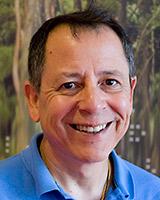 Image of Alfredo Huete