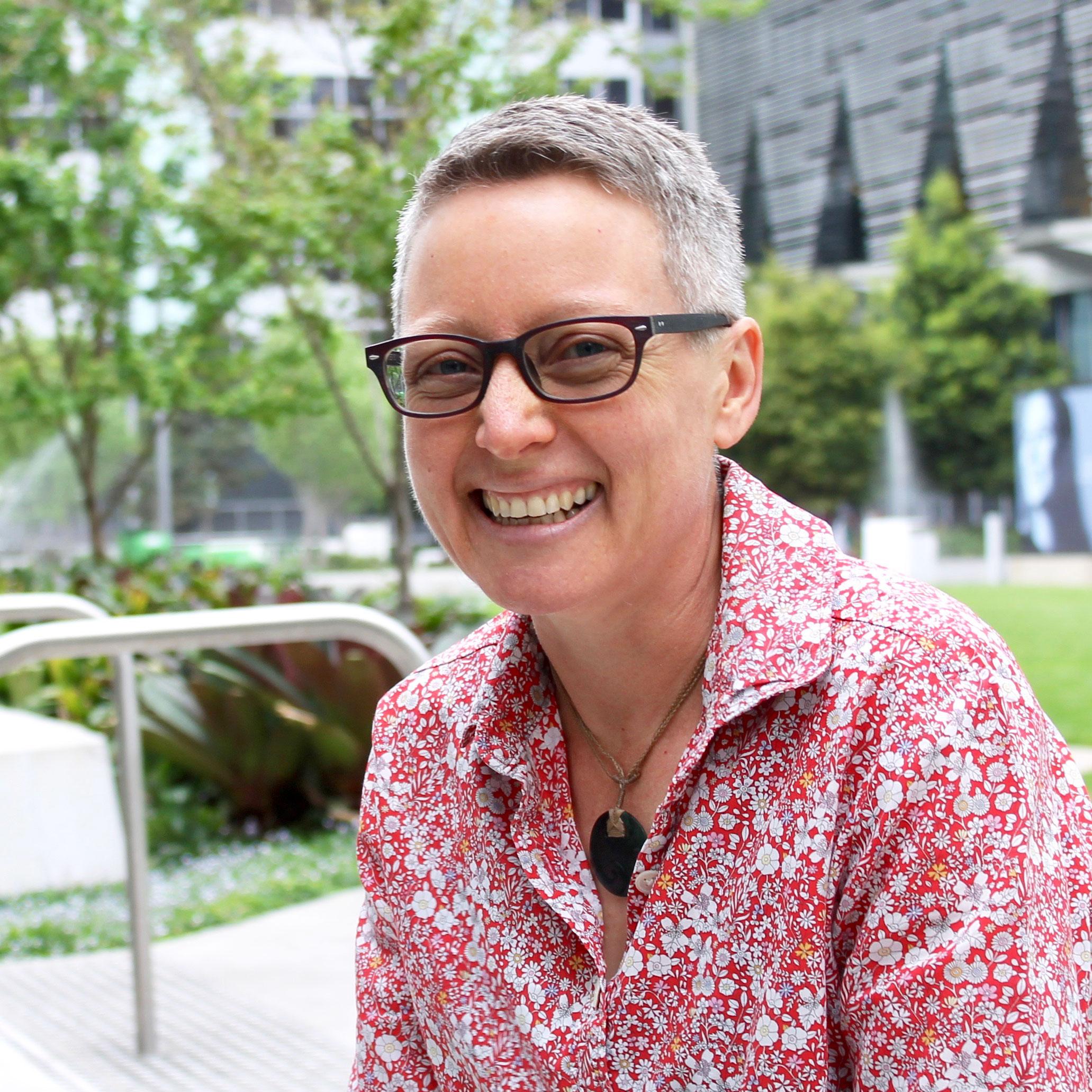 Alison McEwen