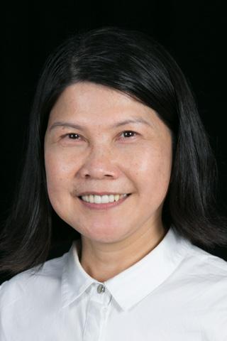 Alison Ung