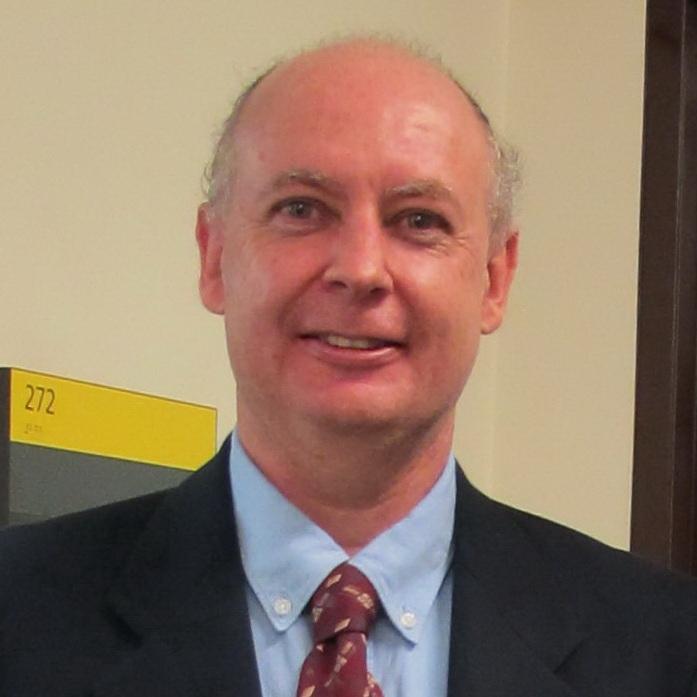 Image of Allan Jones