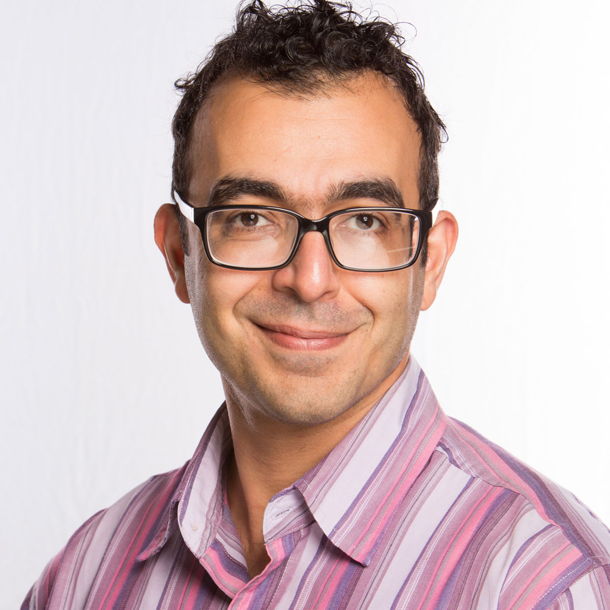Amir Salehipour