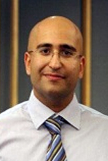 Amir Talaei-Khoei