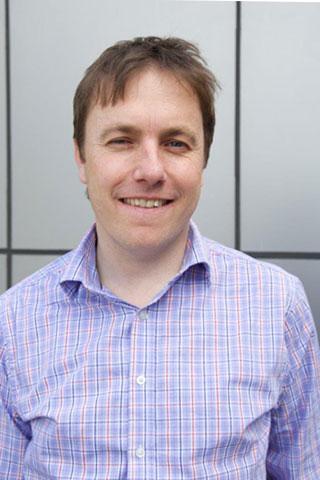 Andrew Hayen