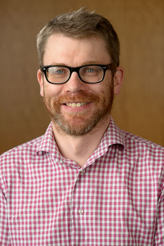 Image of Andrew Hurley