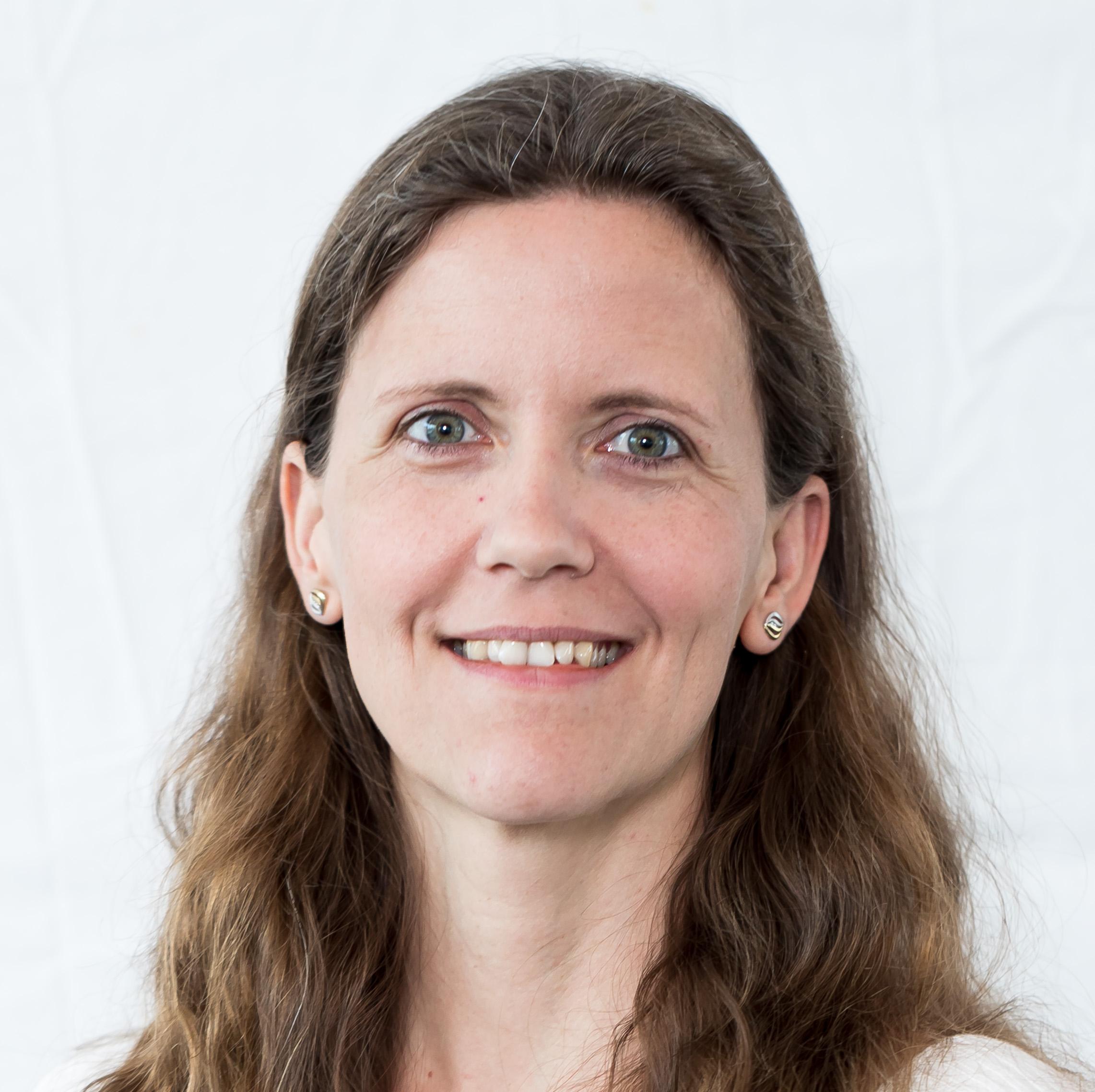 Anja Hergesell