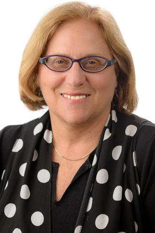 Ann Reich