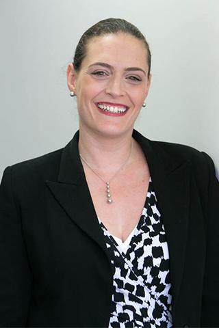 Anna Dedousis-Wallace