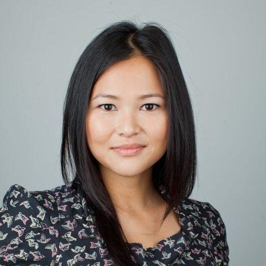 Anna Loyeung