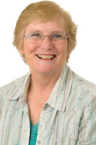 Anne Prescott