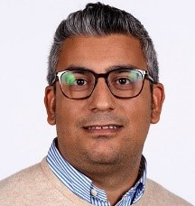 Antonio Rosato