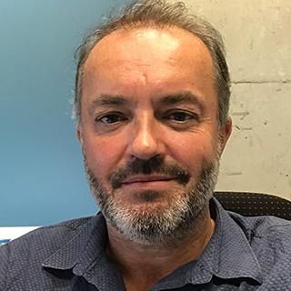Arnaud Castel