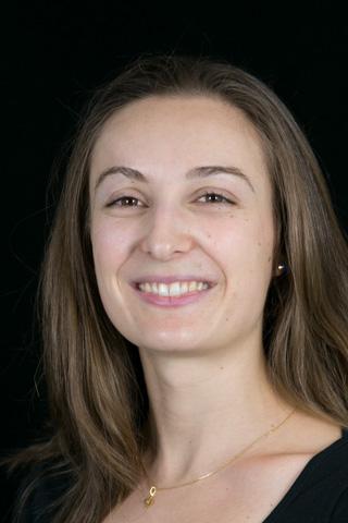 Audrey Commault