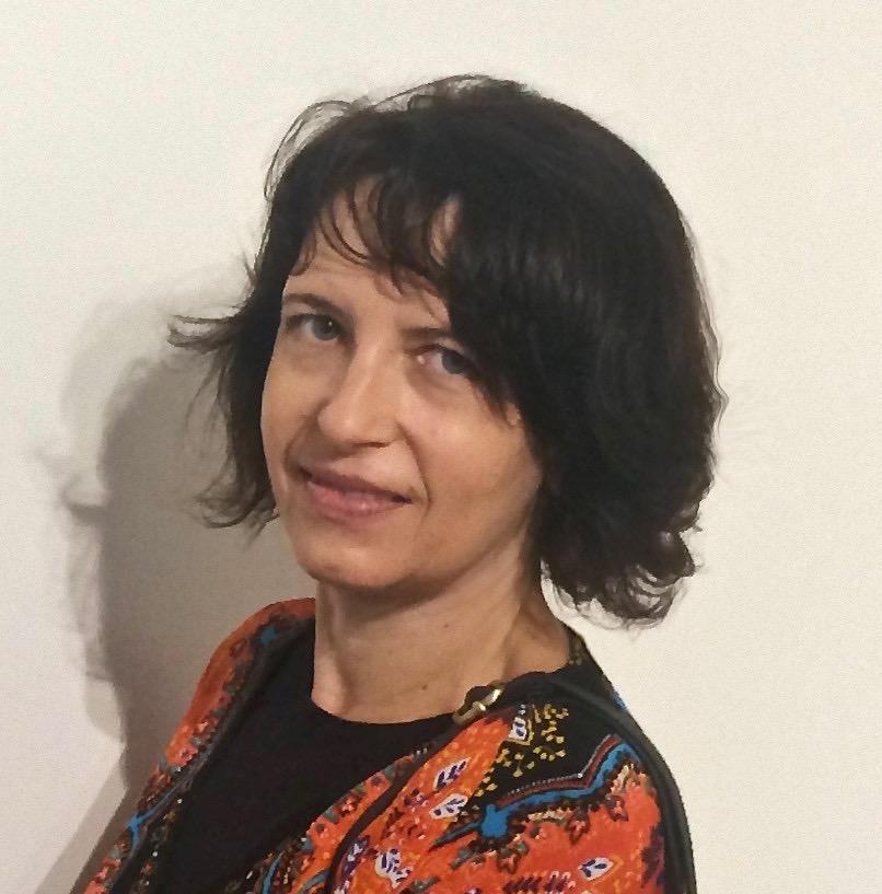 Barbara Courtille