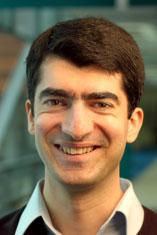 Behzad Fatahi