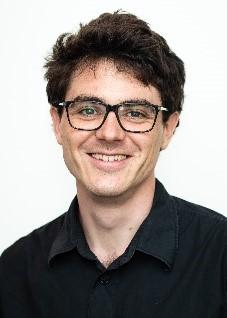 Benjamin Balzer