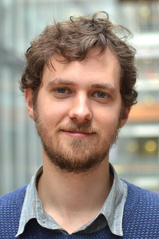 Benjamin Madden