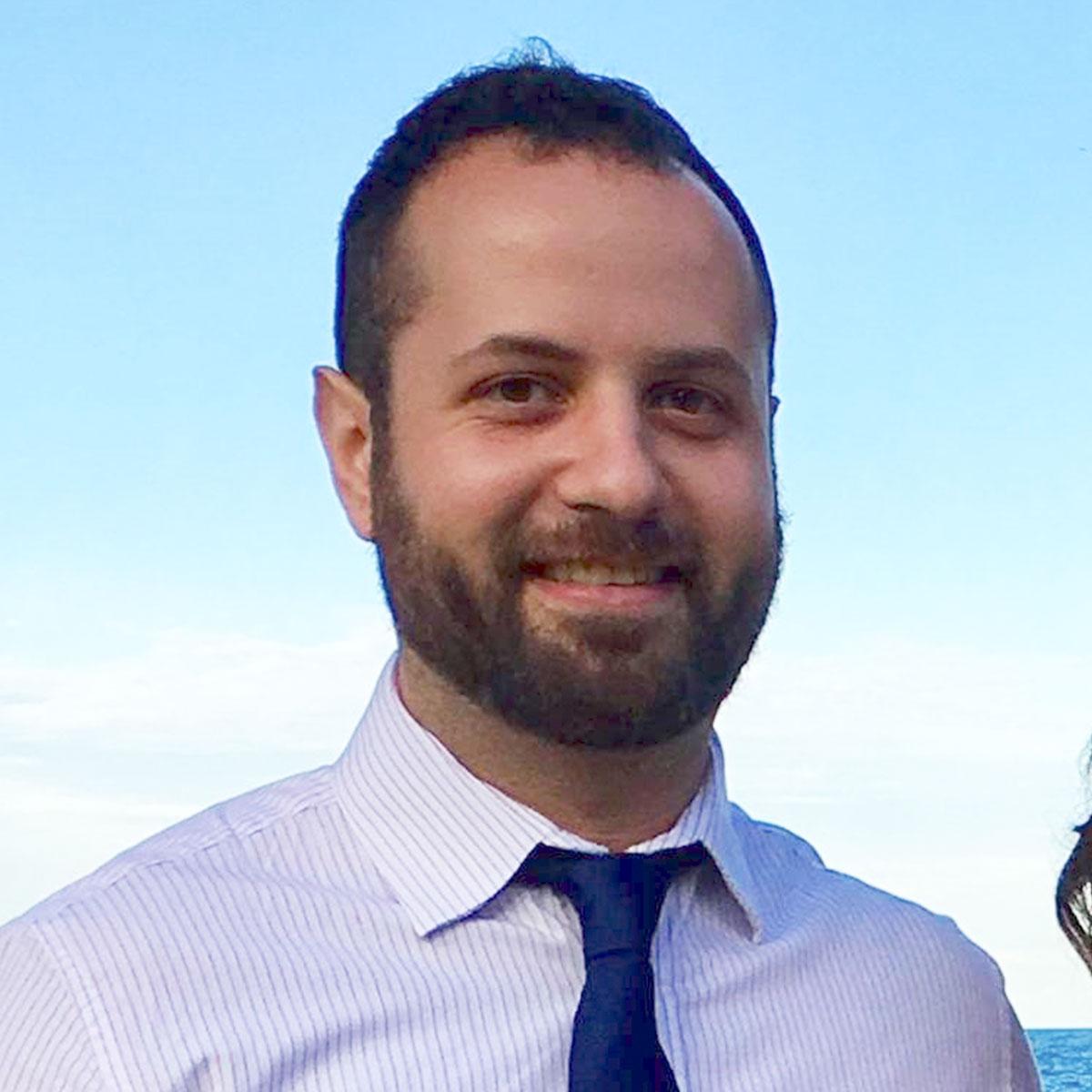Bernard Saliba
