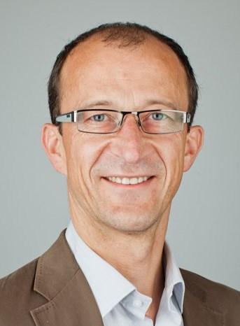 Bernhard Wieder