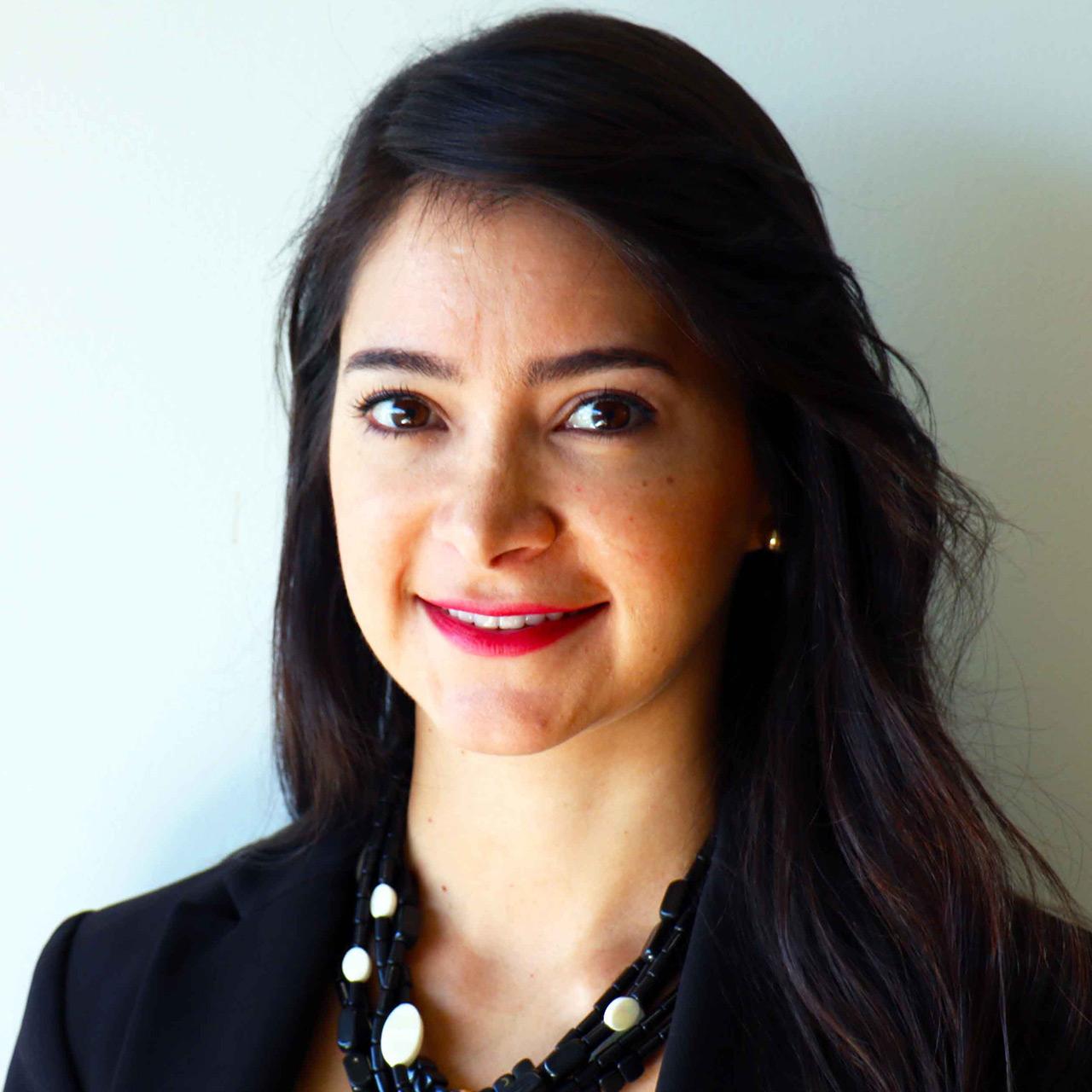 Bibiana Velasquez