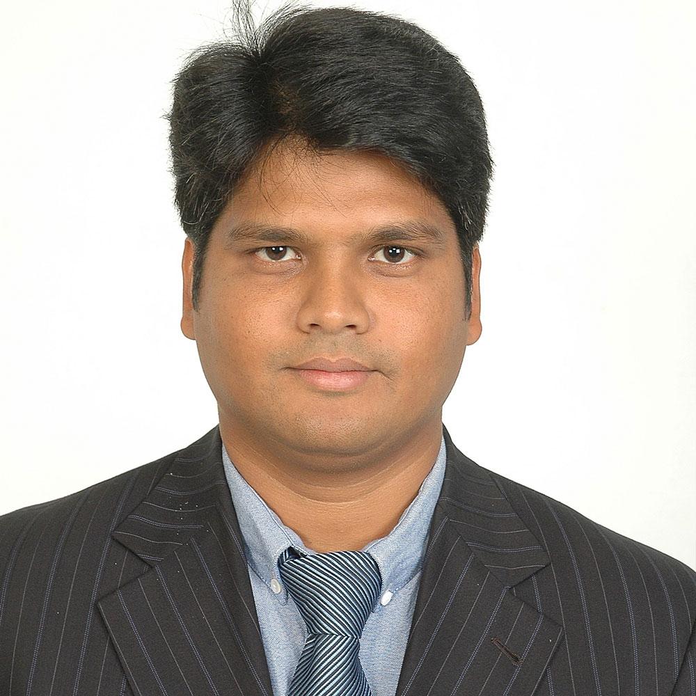 Biswajeet Pradhan