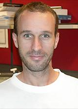 Bradley Skinner