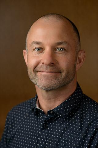 Brett Todd