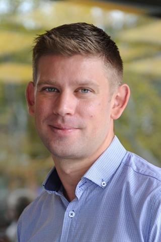 Caleb Ferguson