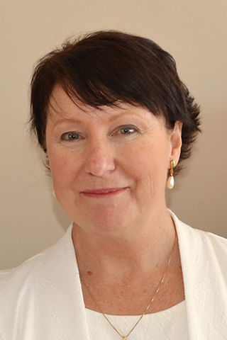Carla Saunders