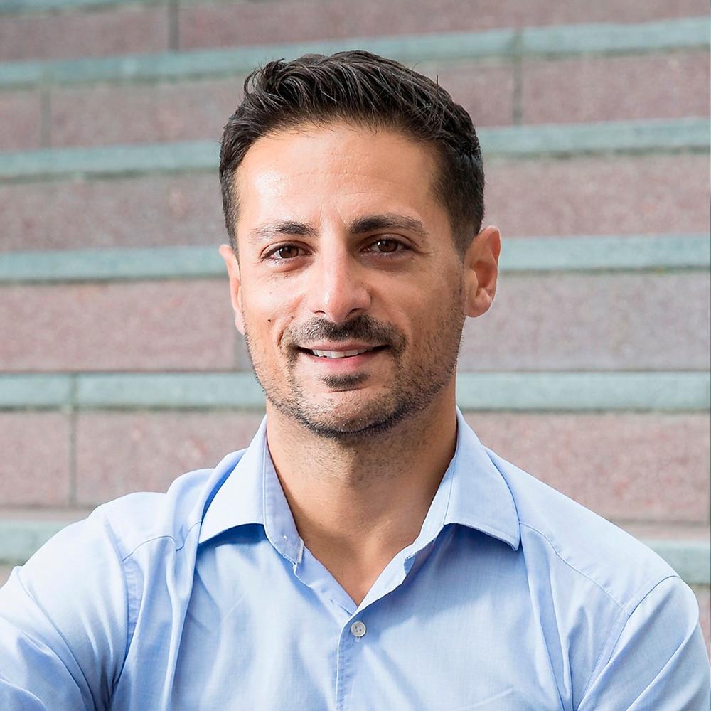 Carmine Gentile