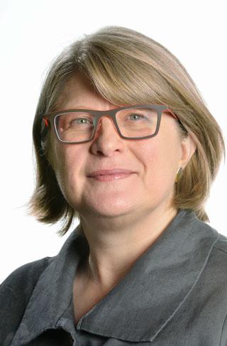 Cathy Lockhart