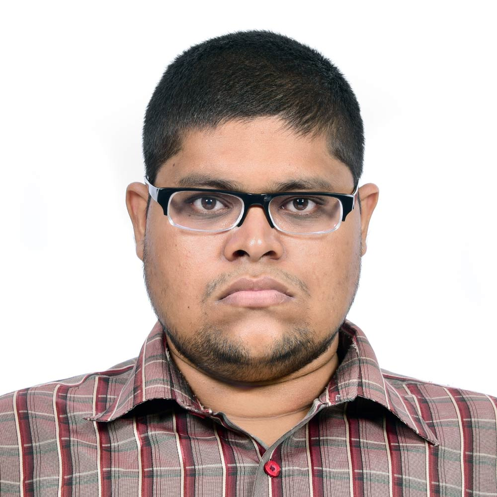 Chandranath Adak