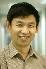 Chengqi Zhang