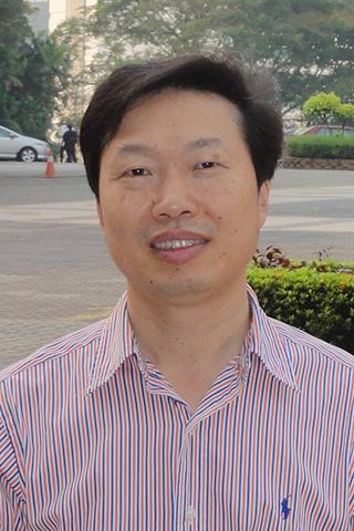 Chengqing Wu