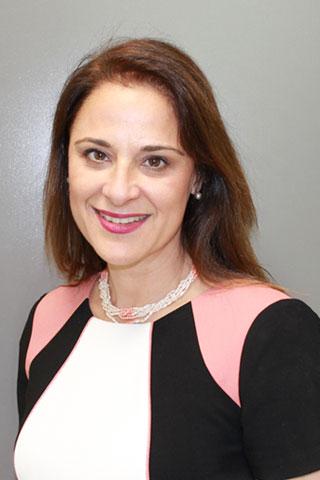 Cherie Lucas