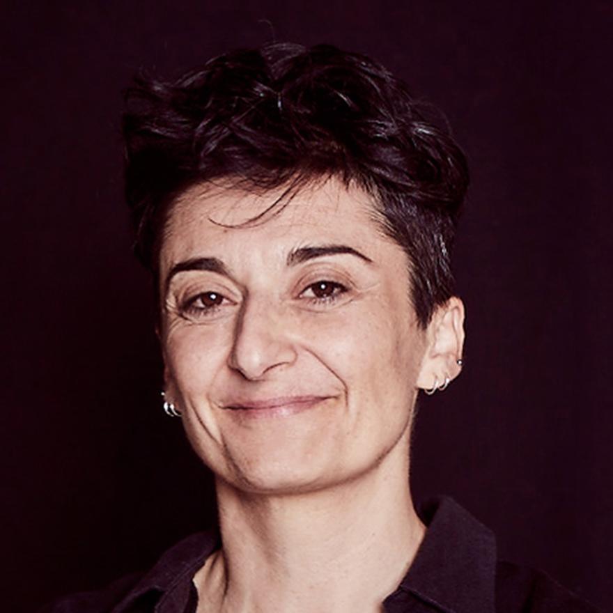 Cherine Fahd