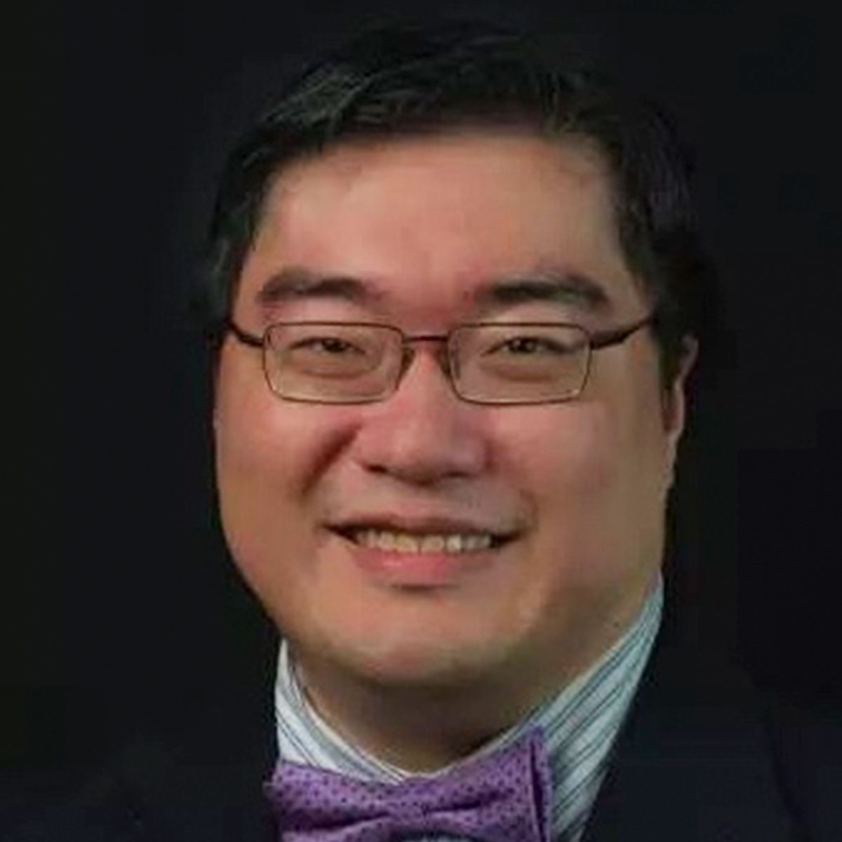 Chi Eung Danforn Lim