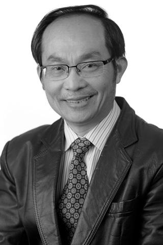 Image of Chongyi Feng