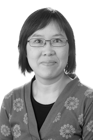 Image of Christina Ho