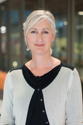 Christine Catling