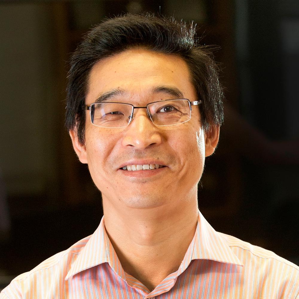 Daichao Sheng