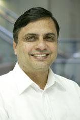 Daniel Chandran