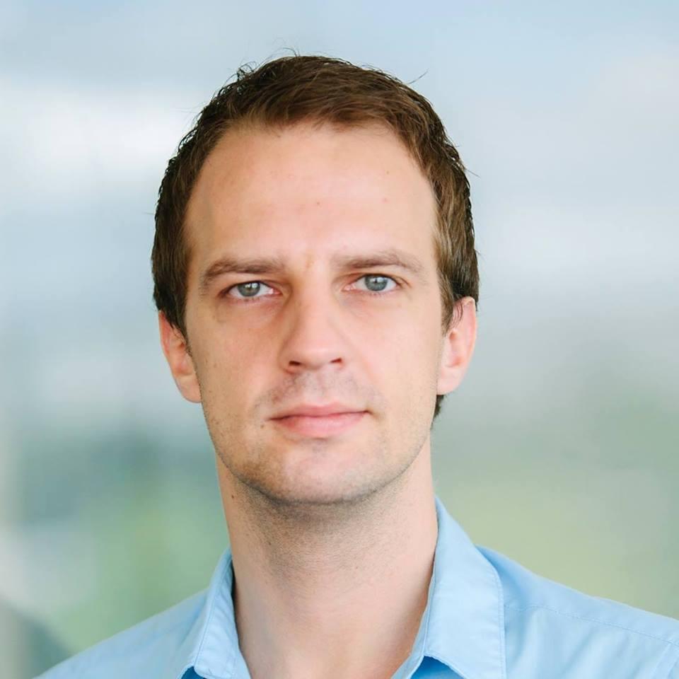 Daniel Demant